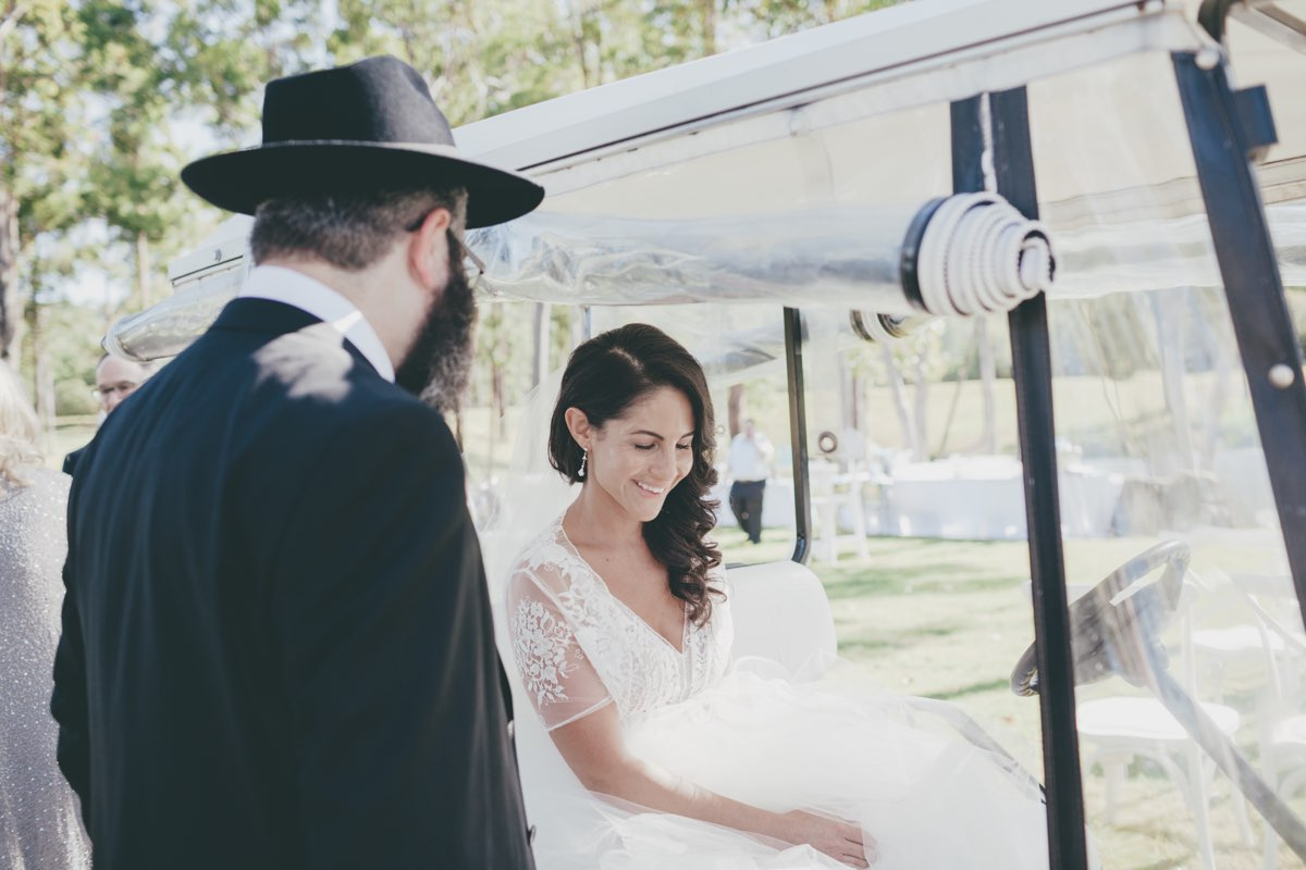 Sunshine Coast Jewish Wedding 0030