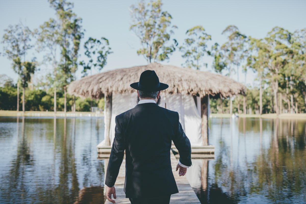 Sunshine Coast Jewish Wedding 0036