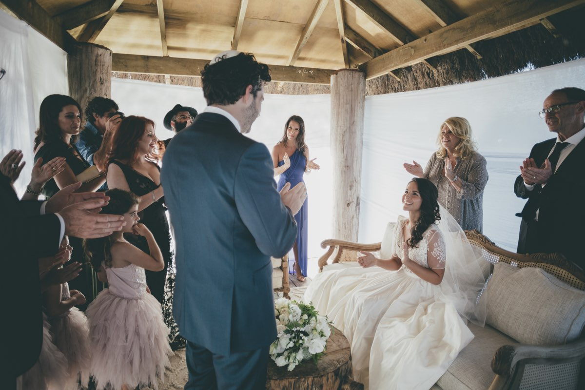 Sunshine Coast Jewish Wedding 0039