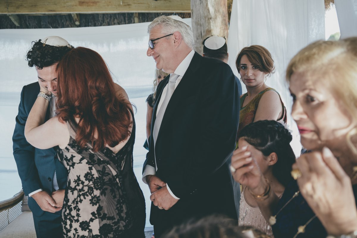 Sunshine Coast Jewish Wedding 0043