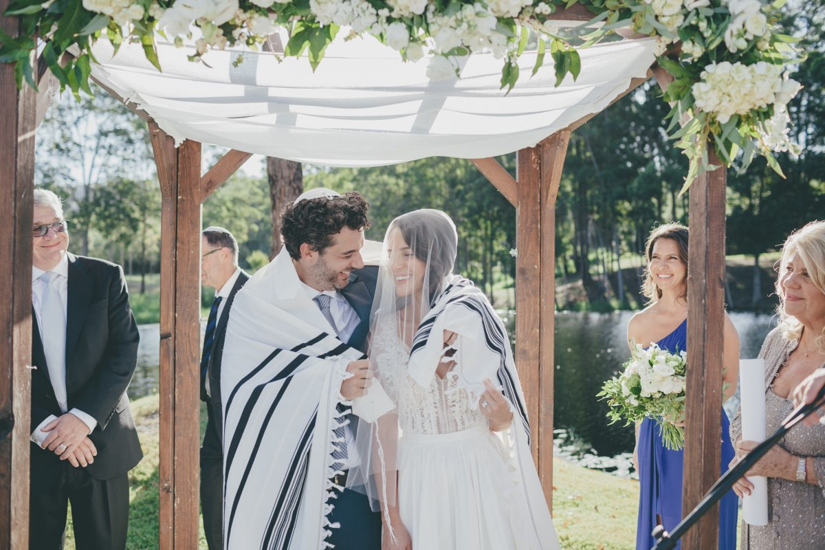 Sunshine Coast Jewish Wedding 0056