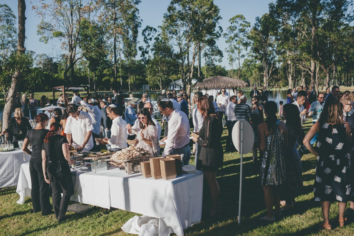 Sunshine Coast Jewish Wedding 0069
