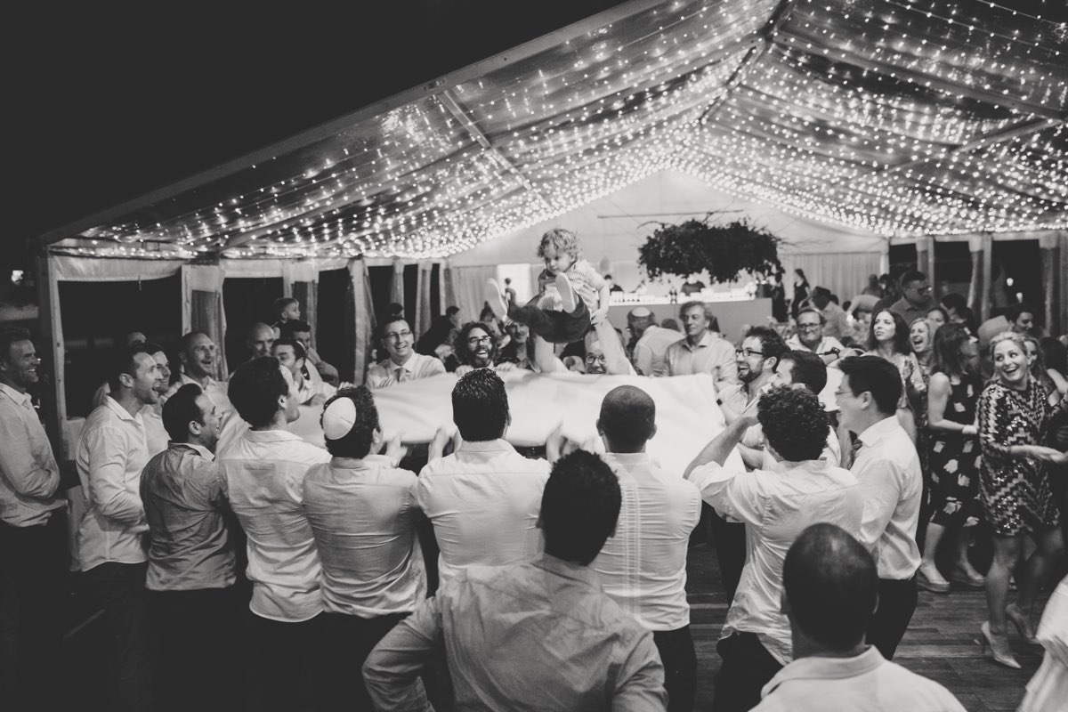 Sunshine Coast Jewish Wedding 0115