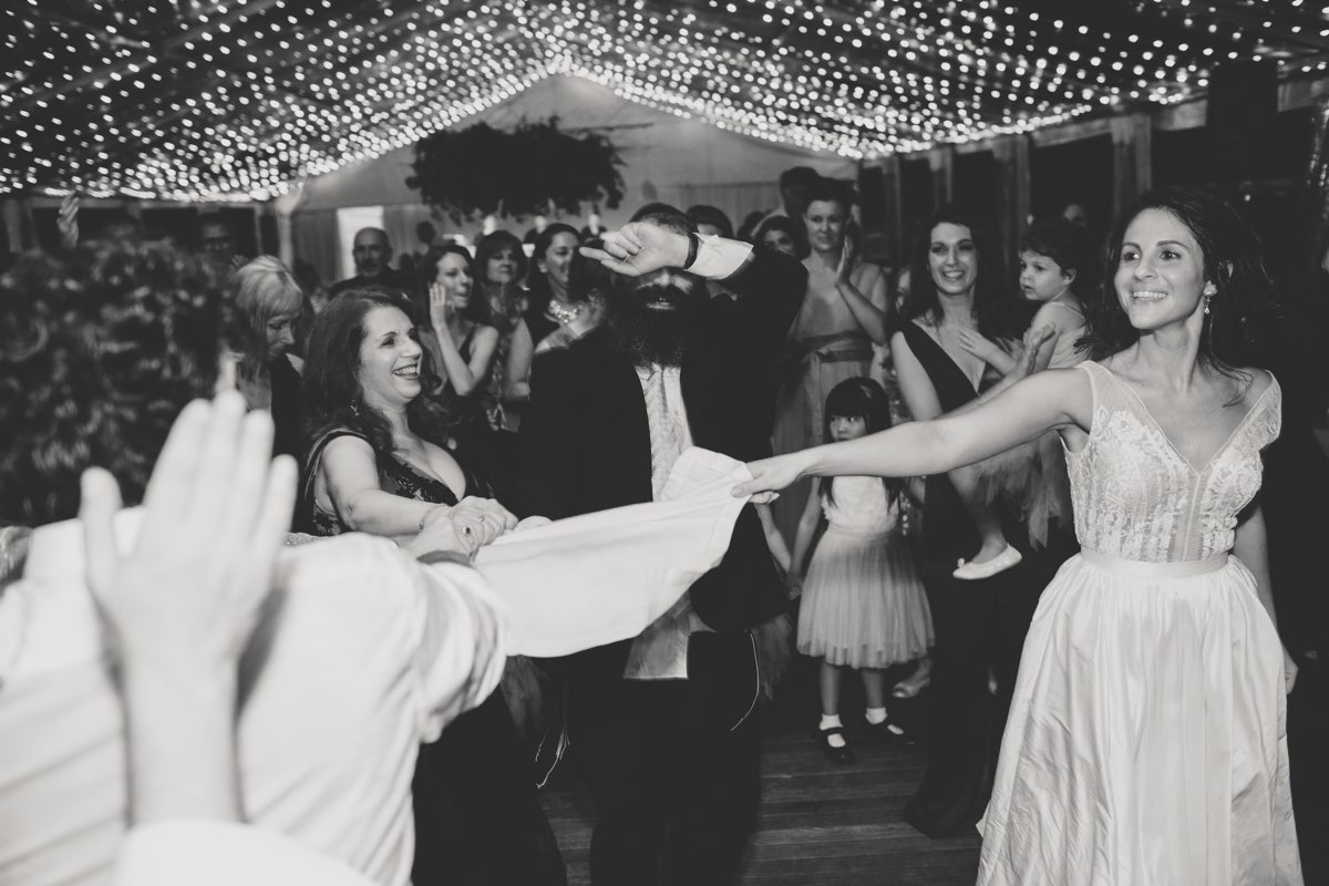 Sunshine Coast Jewish Wedding 0120