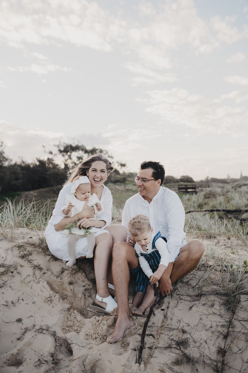 Sunshine Coast Family Photographer 0028